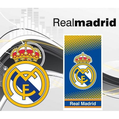 Toalla Real Madrid Microfibra 70x140