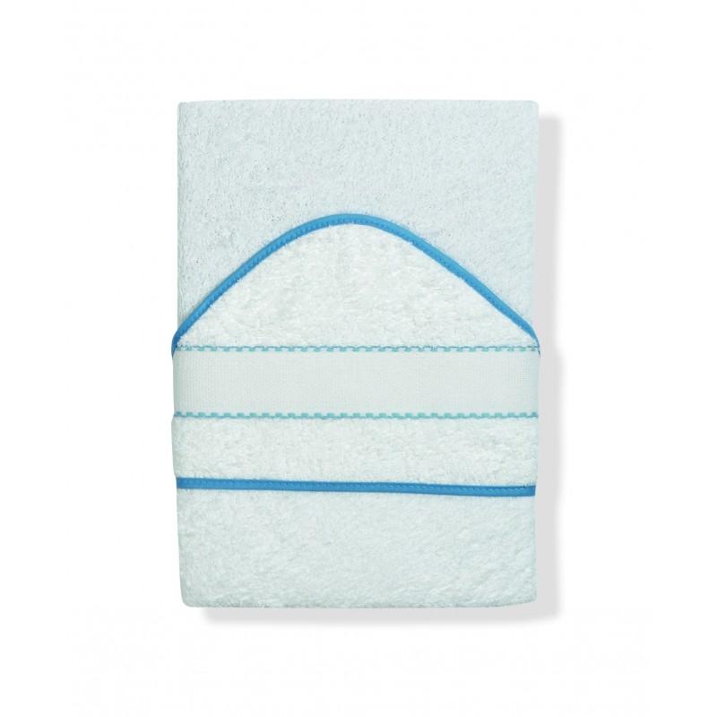 Capa de baño Punto de Cruz Interbaby