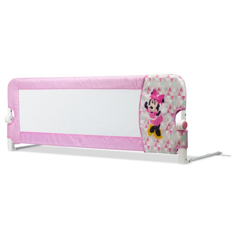 BARRERA CAMA DISNEY MINNIE