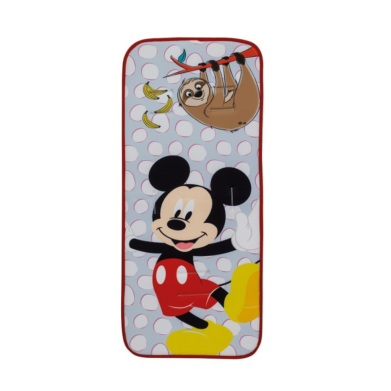FUNDA CARRO UNIVERSAL MICKEY
