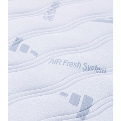 Colchón Viscoelástico AirFresh